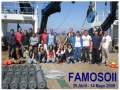 FAMOSOII science team